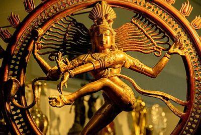 Brahma: Dios creador