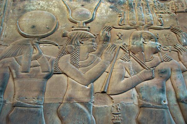 Dios egipcio Thoth