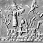 Mito de la creación sumeria