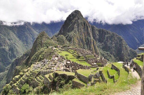 Machu Pichu Mitología Inca