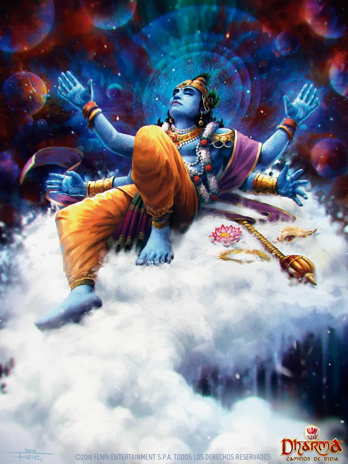 Dioses hindús